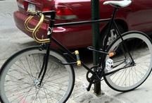 Bike is fantastic / Photos sur le vélo, fixie, accessoires