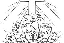 náboženství / Král Saul