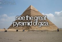 Travel: Middle East & Egypt
