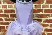 Youth Fashion Leotards / Leotards, dresses and more for our younger dancers! We also have basics available.