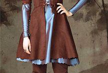 Medieval & Fantasy