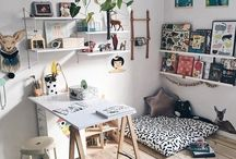 Asian Room Decor