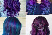 Dream Hair Colours