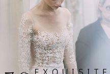 Wedding dress / Idee per abiti