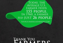 Engage / Look here for great info and facts about the farmers and ranchers of the animal ag industry!