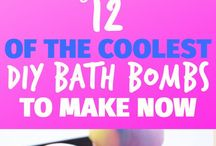 Bath Bombs & Soap Making