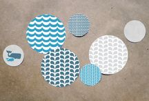 Jonah's Whale Themed 1st Birthday / Birthday Party Inspiration - Whale Theme