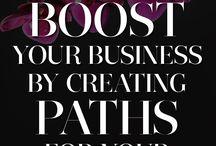 Blog & Business Tips