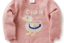 Джемперы для дочки