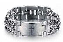 Men's Bracelets / Florence Scovel Men's Bracelets