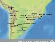 South America Trip / Ideas and sites for travelling South America
