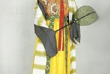 traditional clothes JAPANESE