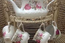 tea and pleasure
