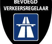 verkeersregelaar bevoegd