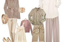 Wardrobe for Family Shoots