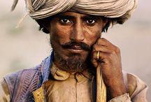 Ethnic Portraits