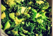 Vegan Food (Or That Could Easily Be Veganised)