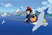 Miyazaki lover