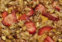 Brunch/Breakfast Recipes / by Donna Blassingham