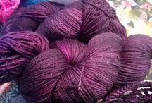 Ihania lankoja/Dreaming of Yarns