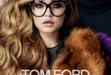 Tom Ford eyewear. ( Oprawy okularowe Tom Ford )