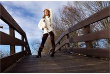 Photo shoot ideas / by Stephanie Juhl