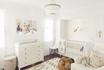 BABY'S ROOM / baby's room inspiration