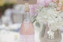 Lovely Tablescapes