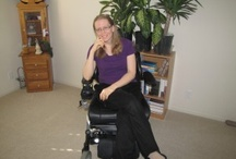 This is MS (multiple sclerosis)