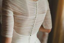 Romantic wedding dress / Inspiration for beautiful Romantic Wedding Dresses