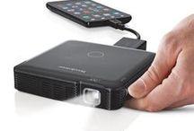 Gadgets / Techy stuff