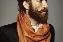 Beard and Mustache styles / Inspiration for future styles for my growing beard and mustache.