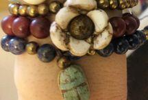 Jewelry making ideas♥