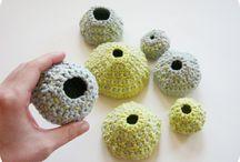 Crochet Aquarium
