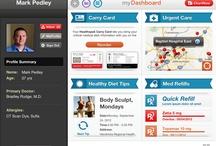 Healthspek How-Tos / Screenshots of the many great features of Healthspek!