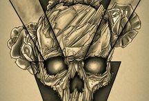 Tattoo Men's
