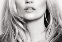 Kate Moss / All about me!!
