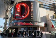 Las Vegas Downtown Hotel/Casino / #lasvegasrealestate #lasvegas #Lasvegastravel