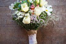 Hochzeit Blumen & Deko