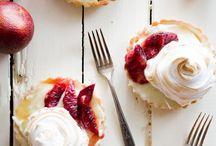 Tartes, Pies & Quiches