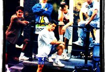 NKOTB old school <3