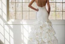Wedding Dresses / www.wedsandiego.com