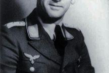 Ritterkreuzträger 1939-1945: Fallschirmjäger