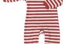 Noah clothes
