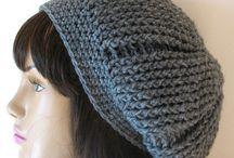 Crocheting Love