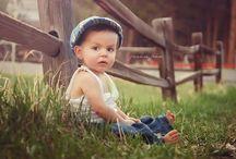 Barn+fotografering