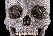 Skulls- Tête de Mort
