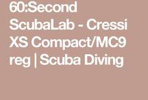 Diving articles - Gear