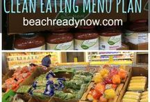 Clean Eating: Recipes and Meal Plans
