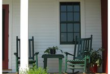 Farmhouse renovation - Exterior inspirations